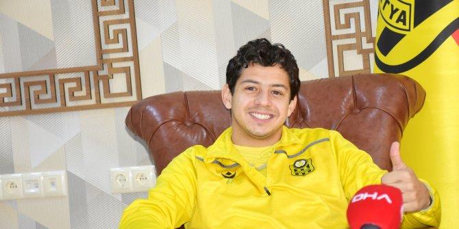 Yeni Malatyaspor ile Beşiktaş, Guilherme transferi konusunda anlaştı