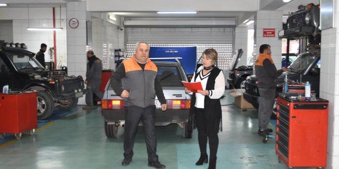 Küçük bir tamir atölyesiyle başladı, otomotiv firmasının Türkiye distribütörü oldu