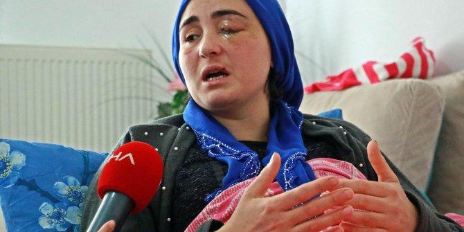 Eşinin şiddetiyle gözünü kaybeden Elif: Dünyamı kararttı, ışığa hasret kalsın