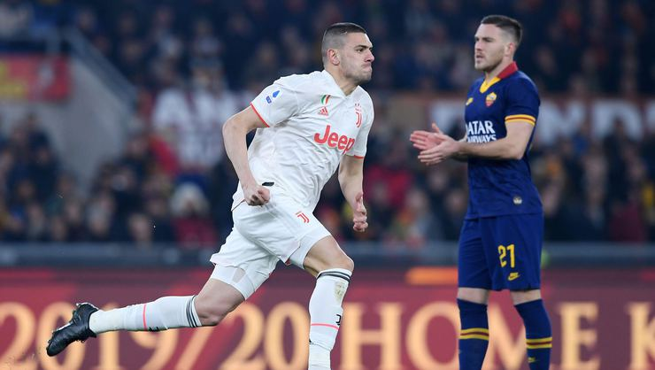 Roma - Juventus maç sonucu   Roma - Juventus maç özeti