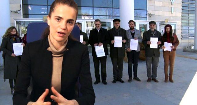CHP'den Tuğçe Kazaz'a büyük tepki!