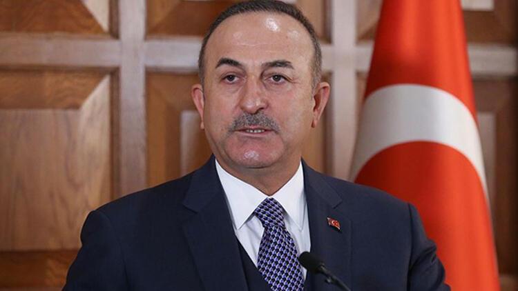Bakan Çavuşoğlu açıkladı: Hafter tarafı yarın sabaha kadar süre istedi