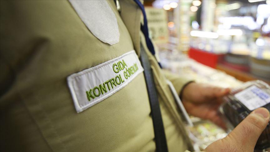 Tarım Bakanlığı, taklit ve tağşiş yapılan 386 ürünü açıkladı