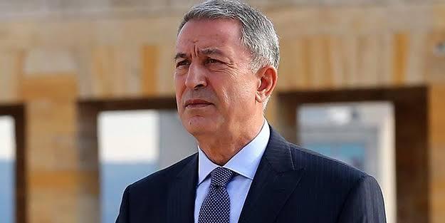 Bakan Akar: Libya'da ateşkesi mutlaka başaracağız