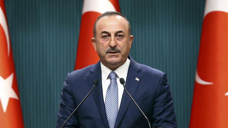 Türkiye'den, Hafter açıklamasına ilk tepki geldi