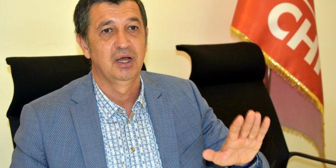 CHP MilletvekiliGaytancıoğlu'na 'şantaj' davası başladı
