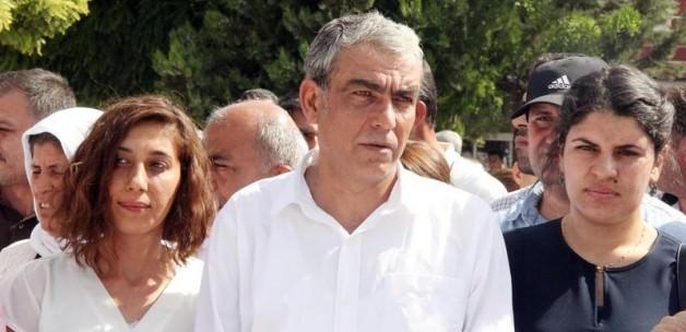 HDP'li vekil Öldürülen Teröristleri övdü!