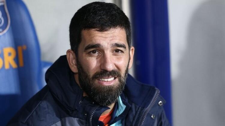 Arda Turan'ın menajerinden Galatasaray ile ilgili açıklama