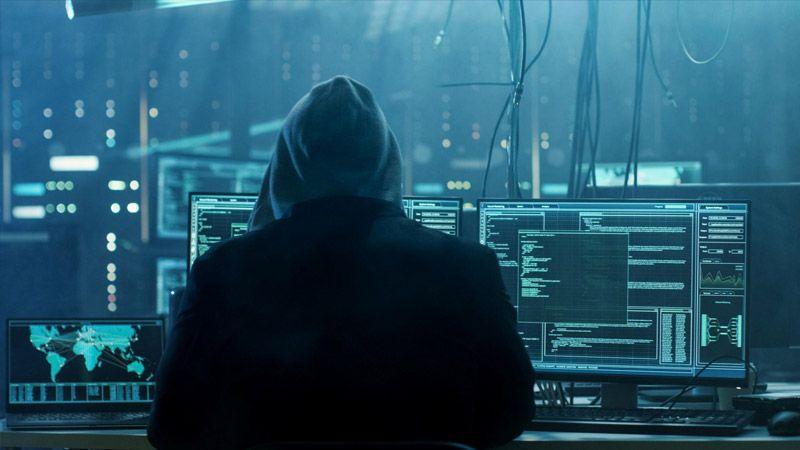 Yunanistan'a hacker şoku! Yurt dışından yapılan siber saldırı ile çökertildi