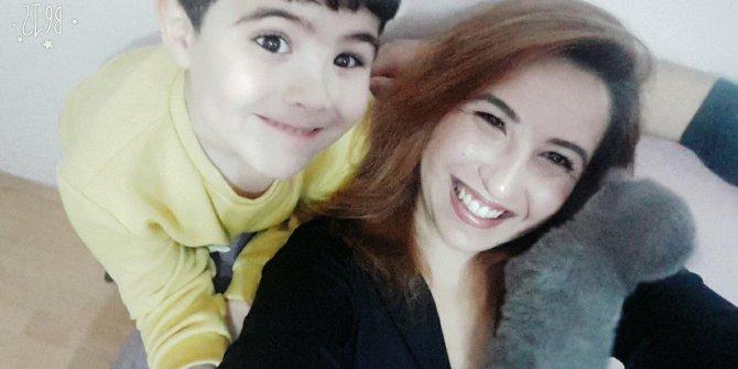 Ana okulu öğretmeni 10 yaşındaki oğlunu öldürüp, kendini astı