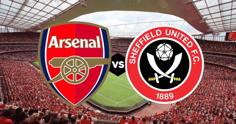 Arsenal - Sheffield United maçı ne zaman, saat kaçta, hangi kanalda?