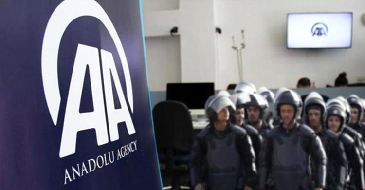 Mısır'da gözaltına alınan AA çalışanlarının tümü serbest bırakıldı