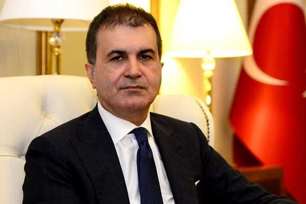 AK Parti'den Cumhuriyet Halk Partisi'ne 'Berlin Zirvesi' tepkisi