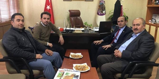 Başkan Halil Başer: Çavdarhisar turizm merkezi olacak