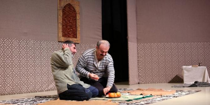 Gebze Kültür Merkezi'nde Tiyatro keyfi sürüyor