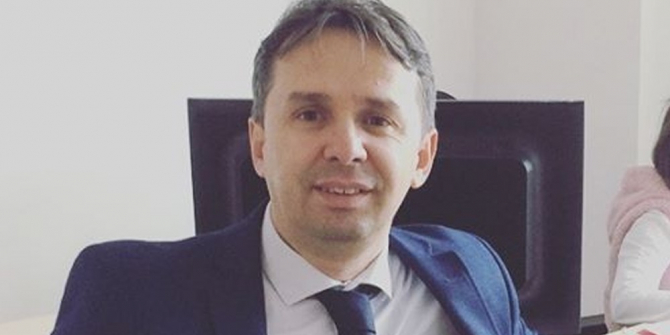Kırıkkale Belediye Basın ve Halkla İlişkiler Müdürü görevine başladı