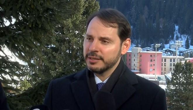 Albayrak: 2020 yatırımların hayata geçtiği bir yıl olacak
