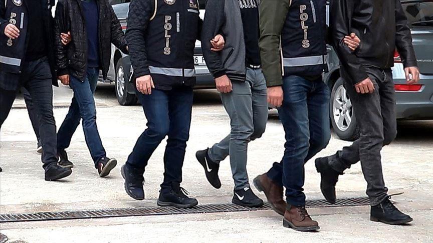 FETÖ'cü eski emniyet müdürü tutuklandı!