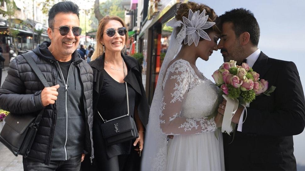 Emrah ile Sibel Erdoğan'ın evlilik krizi bitmedi! Boşanıyorlar