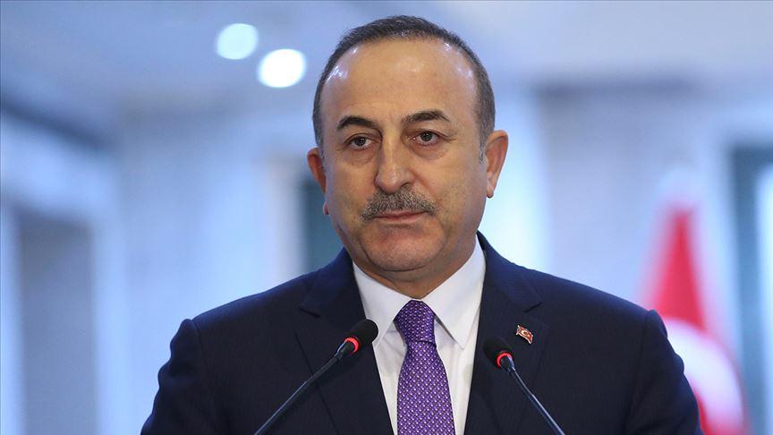 Çavuşoğlu: Libya'da siyasi sürecin hızlandırılmasına odaklanacağız