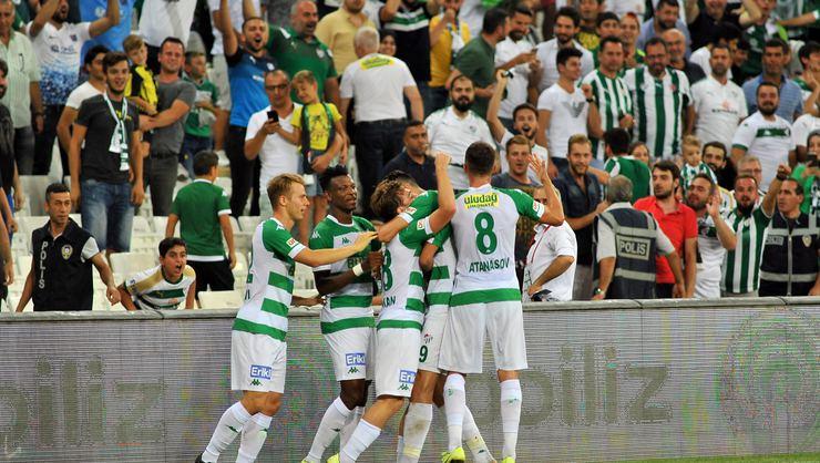 Akhisarspor-Bursaspor maçı ne zaman, saat kaçta, hangi kanalda?