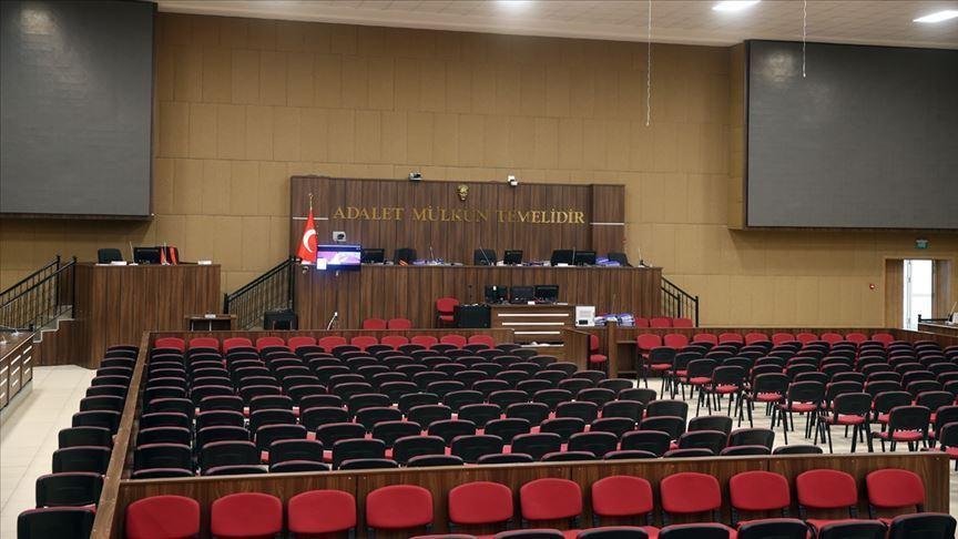 FETÖ'nün askeri yargı davasında karar belli oldu