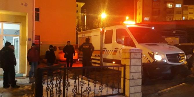 Kastamonu'dan 5 AFAD ve 18 UMKE personeli Elazığ'a gönderildi