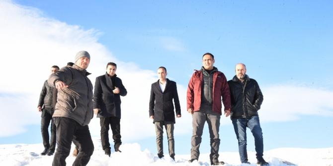 Toroslar Kar Festivali ertelendi