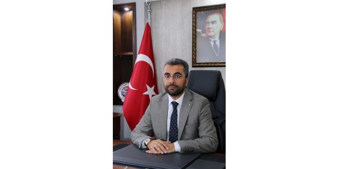 Edremit Belediyesi Elazığ için seferber oldu