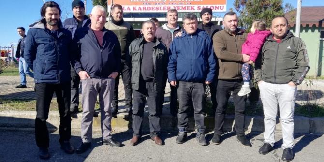 Giresun'dan depremzedelerin içini ısıtacak kampanya