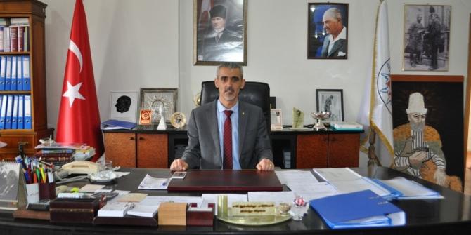 Hacıbektaş Belediyesi, depremzedeler için 80 yataklı pansiyonu açtı