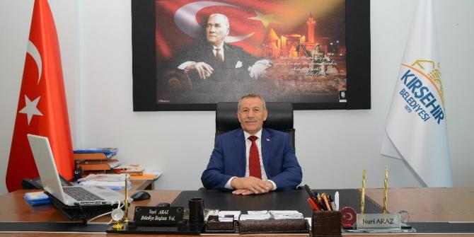 """Elazığ depremi nedeniyle Kırşehir'de, """"Helebiş Gecesi"""" iptal edildi"""