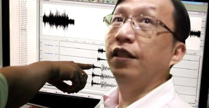 Dyson Lin kimdir? Deprem tahminleri nelerdir? Twitter adresi nedir?