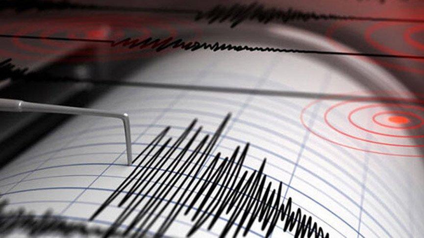 Elazığ'da 5.1'lik artçı deprem!