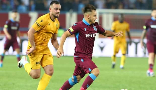 Yeni Malatyaspor-Trabzonspor maçı ertelendi