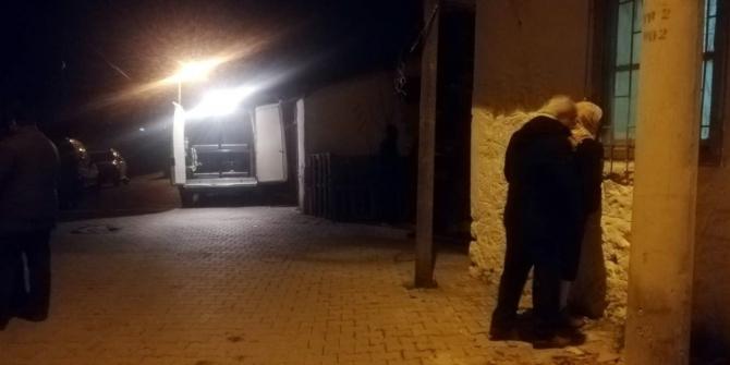 İzmir'de dehşeti yaşatan genç hastaneye yatmaya ikna olmamış