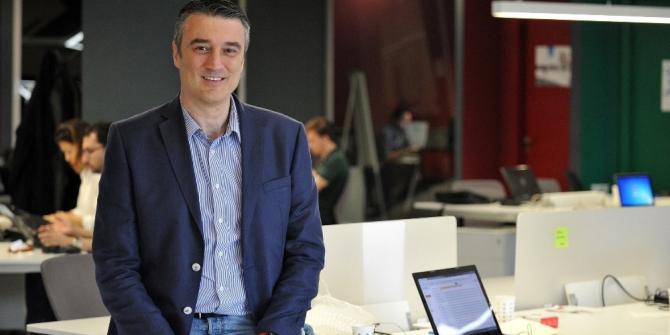 ING İnovasyon Merkezi, startup'lara Silikon Vadisi kapısını açıyor