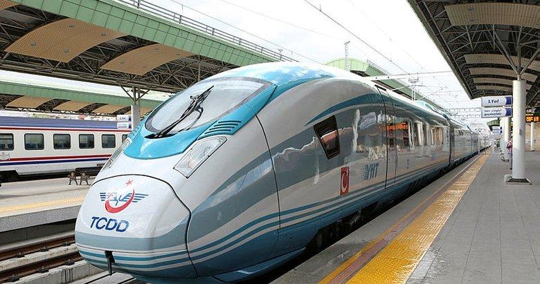 Bakan Turhan'dan 4 şehre demir yolu hattı müjdesi