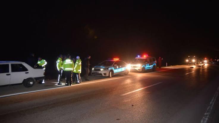 Adana'da yolda parçalanmış kadın cesedi bulundu
