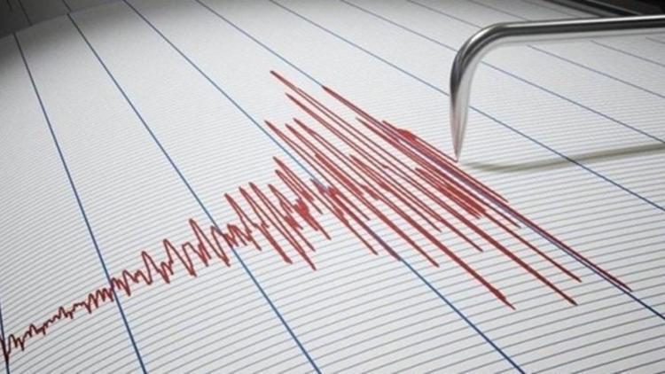 Manisa'da depremler devam ediyor!  5 dakikada 5 deprem oldu