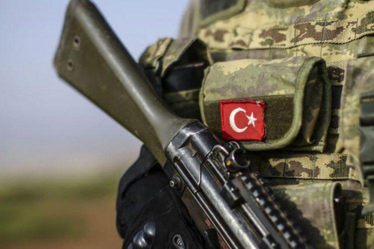 Bursa Nilüfer'de 2 terörist yakalandı! Gömdükleri patlayıcılar bulundu