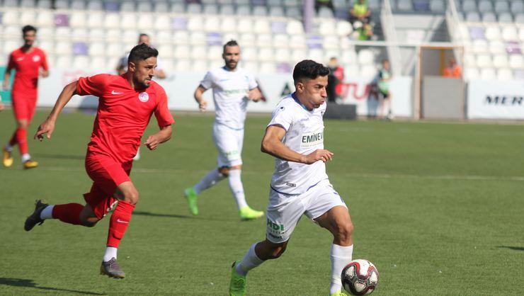 BB Erzurumspor - Keçiörengücü maçı ne zaman? BB Erzurumspor - Keçiörengücü maçı hangi kanalda?