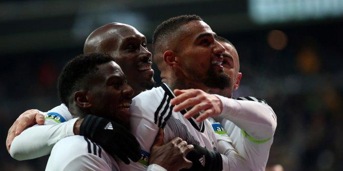 Beşiktaş için kritik haftalar başlıyor