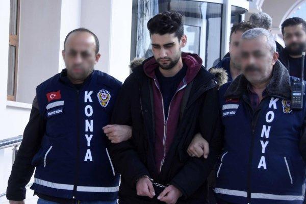 Bir kadını kurtarmak isterken katil olan Kadir Şeker'in ilk ifadesi ortaya çıktı