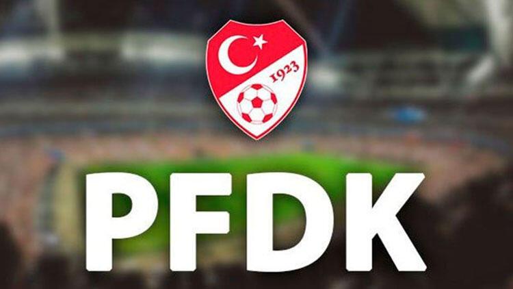 Alexander Sörloth ile Semih Özsoy Profesyonel Futbol Disiplin Kurulu'na sevk edildi!