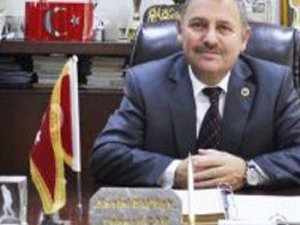 Ak Partili Belediye Başkanını Makamında Vurdular