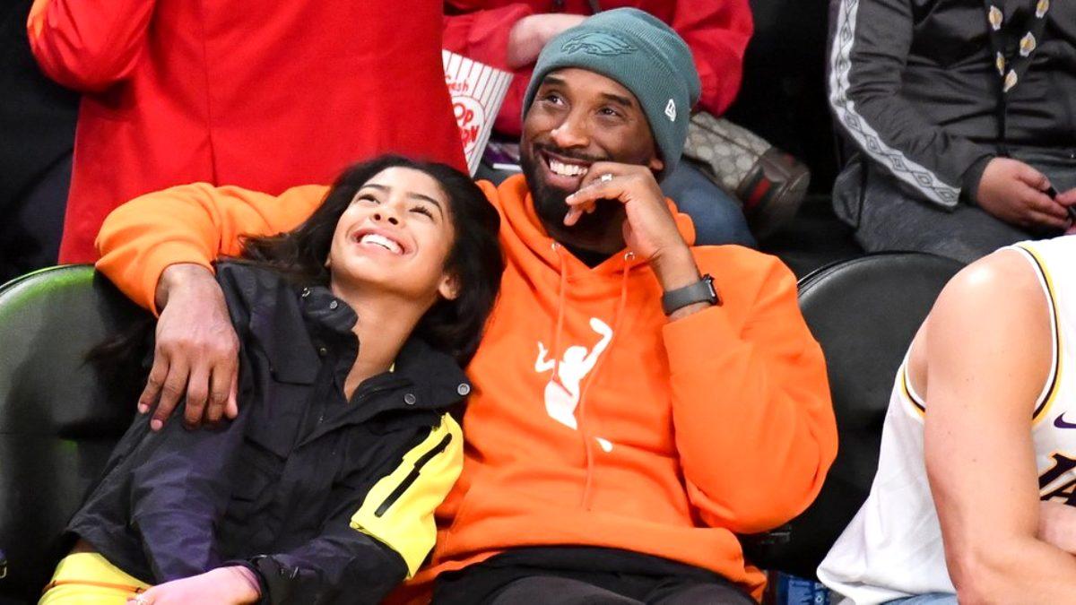 Kobe Bryant ve kızı Gigi için cenaze töreni meğer gizli gizli yapılmış!