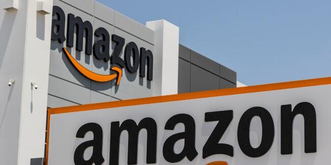 Amazon ofisinde bomba alarmı! Tahliye edildi