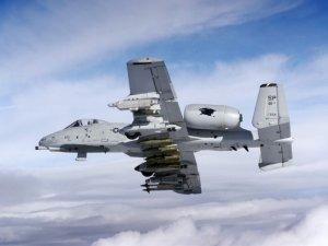 ABD'nin 6 savaş uçağı İncirlik'e indi