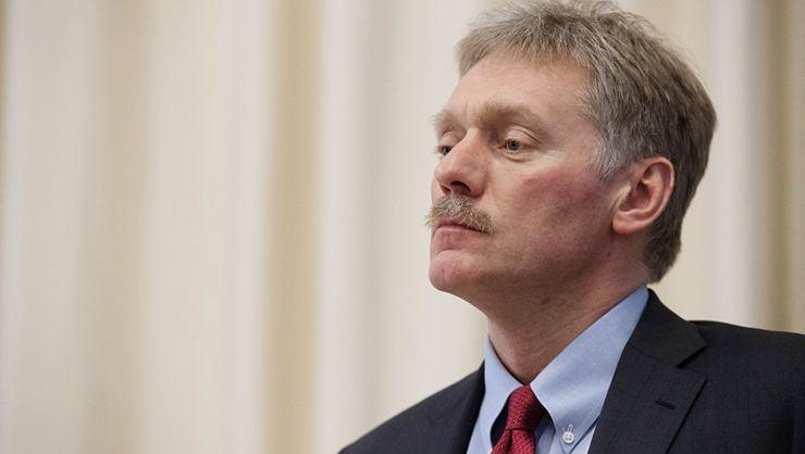 Dmitriy Peskov'dan İdlib açıklaması: Türkiye ve Rusya temas halinde